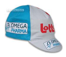 PHARMA LOTTO 2011 Pro Team Cycling Cap - Made in Italy