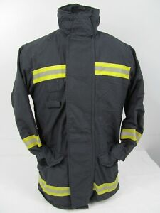 Bristol Gore-Tex Titan Fireman Flame Retardant Jacket Coat SMALL-XXLARGE G2-3