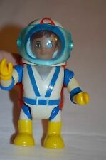 Billy Blastoff Toy