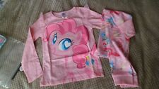 MY LITTLE PONY PYJAMAS 7 - 8 YEARS  NEW WITH TAGS