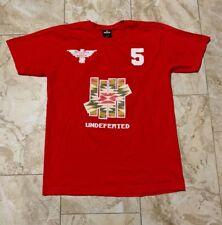 UNDFTD T-Shirt Size Men's Large