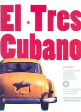 El Tres Cubano [With Audio CD] by Jon Griffin Paperback Book (Spanish and Englis