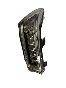 2017-2020 Acura MDX Right RH Side Full LED Headlight OEM 17 18 19 20