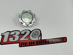 1320 Performance Billet Silver Oil Cap for GSR LS Si GTR b16 b18 b20 b18c b16a2