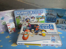 real Murmelix - Funky Fieber ........
