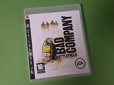 Battlefield Bad Company Sony Playstation 3 PS3 Game - Electronic Arts *VGC*