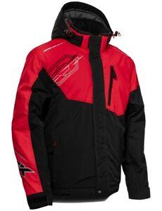 Castle X Phase G3 Men's Jacket Snowmobile Winter Waterproof Windproof Warm
