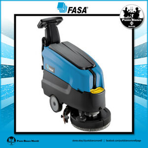FASA   A4 45   Lavasciuga pavimenti professionale