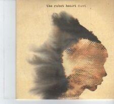 (DF465) The Robot Heart, Dust - DJ CD