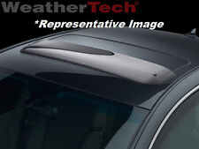 WeatherTech No-Drill Sunroof Wind Visor Deflector for Lexus ES 300/330-2002-2006