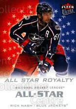 2008-09 Ultra All-Star Royalty #15 Rick Nash