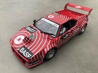 "Carrera Digital 132 30829 BMW M1 Procar ""BASF Racing  Karosse+Chassis LICHT"