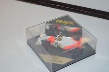 ONYX 179 McLaren Formula 1 Car 1:43 Ayrton Senna