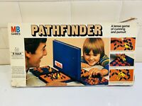 MB Games Pathfinder 1977 Complete Vintage Retro Games