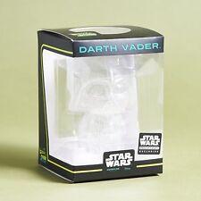FUNKO Star Wars Smuggler's Bounty exclusive Rogue One Darth Vader Mini Hikari
