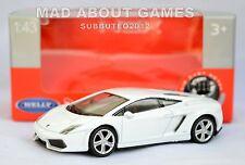LAMBORGHINI GALLARDO 1:43 Car Metal Model Diecast Miniature Die Cast Models Cars