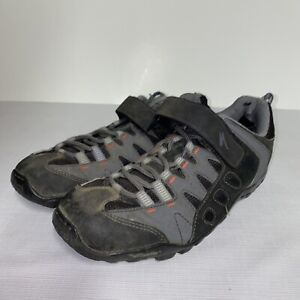 Specialized Tahoe MTB Cycling Shoes Men Size 9 Athletic Bike Trail Clip In
