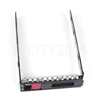 """For HP Apollo 4200 Gen9 3.5"""" LFF SAS SATA HDD Tray Caddy 774026-001 w/Screws"""