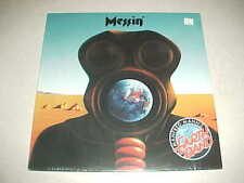 """Manfred Mann's Earth Band """"Messin'""""- SEALED VINYL LP (Creature Music)"""