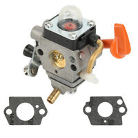 Replace Stihl FS100 FS110 FS130 Gas Trimmer Carburetor # 41801200613 & Gasket US
