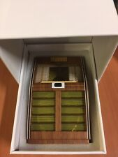 Seeburg Jukebox Miniatur