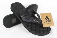 REEF Women's Sandals Mia Sassy, Zen Love, Star Dreams II