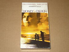 """Honey For Oshun"" Jorge Perugorria, Isabel Santos. [Spanish]..Brand New VHS."