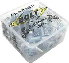 Bolt Kit Bolts Fastners Hardware KX250F YZ450 YZ250F RM