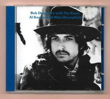 RARE CD ★ BOB DYLAN - LIVE WITH THE BAND , AL KOOPER AND MIKE BLOOMFIELD ★ ALBUM