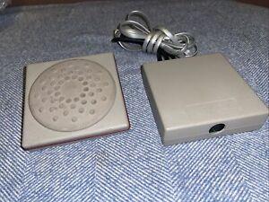 Vintage Versatron FootMouse for PC Computer Foot Mouse