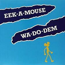 Wa-Do-Dem by Eek-A-Mouse (Vinyl, Mar-2012, Ernie B's)