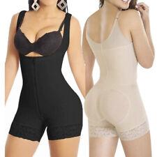 Fajas Colombianas Levanta Post Surgery Compression Girdle Body Shaper for Women