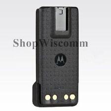 Motorola PMNN4424AR IMPRES Li-Ion 2350 mAh IP67 APX 4000 APX 3000 APX 1000