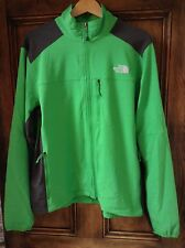 the north face mens large soft shell jacket