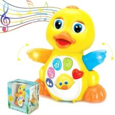 Duck Toy Best Musical Baby for 1 Year Old Girl Boy Babies Infant toddler Music