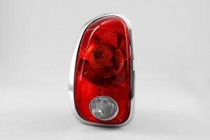 Mini Countryman R60 10-14 Rear Tail Light Lamp Left Passenger Near Side Genuine