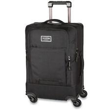 DAKINE Terminal Spinner Wheeled Luggage Bag 40l Black
