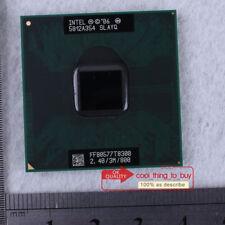 Intel Core 2 Duo T8300 SLAYQ SLAPA - 2,4 GHz P/Sockel 800 MHz Prozessor