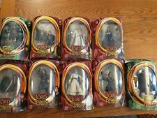 New listing Lord of the rings collectibles