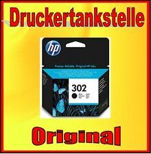 original HP 302 black Instant INK Envy 4520 4625 4526 4527 4528 3630 3636 3639