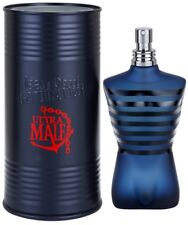 Ultra Male Jean Paul Gaultier 75ml JPG eau toilette intense spray