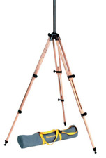 Narda 2244/90.31  Tripod, Non-Conductive, 1.65 Mtrs with carrying bag.