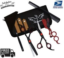 NEW Professional Hairdressing Scissors Salon Hair Cutting Barber Shears 6.5""