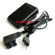 Speed Control Foot Pedal + Cord #325.213.14 +329.164.04  For Bernina 707 801 803