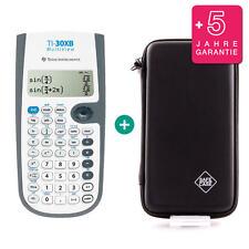 TI 30 XB multifenêtre calculatrice + sac de protection et de garantie