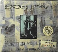 Bon Jovi Something for the pain (1995, #8523152, digi, ltd. edition) [Maxi-CD]