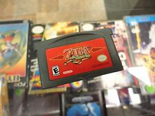 Legend of Zelda: The Minish Cap (Nintendo Game Boy Advance, 2005) Original