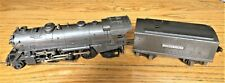 Lionel Prewar 1666E Locomotive & Tender