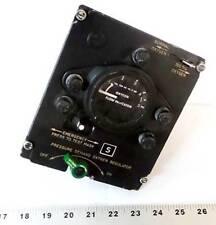 Pressure on Demand Oxygen Regulator P/N 17550 for F-86 Airplane USAF Aviation