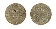 s1170_295) NETHERLANDS INDIES - INDIE OLANDESI 1/10 GULDEN  AG 1858